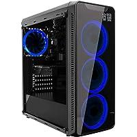 PC Gamer Roda Tudo Intel i5 8GB Geforce GTX 1050 2GB 1TB
