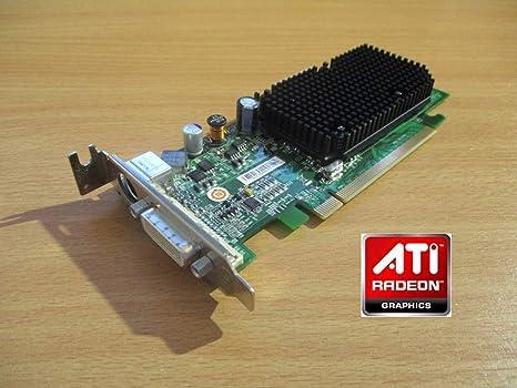 First4GraphicCards DELL 0GJ501 ATI Radeon X1300 Pro PCI ...