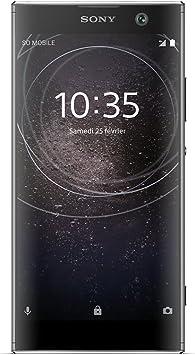 Sony Xperia XA2 - Smartphone con Pantalla 5,2