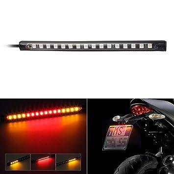 Brake led light light strip third