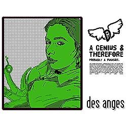 Delilah Des Anges
