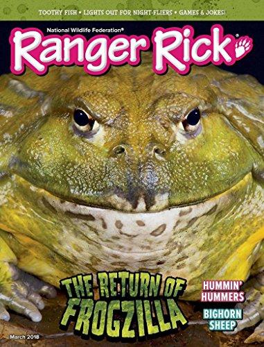 Ranger Rick (Ranger Rick Magazine)