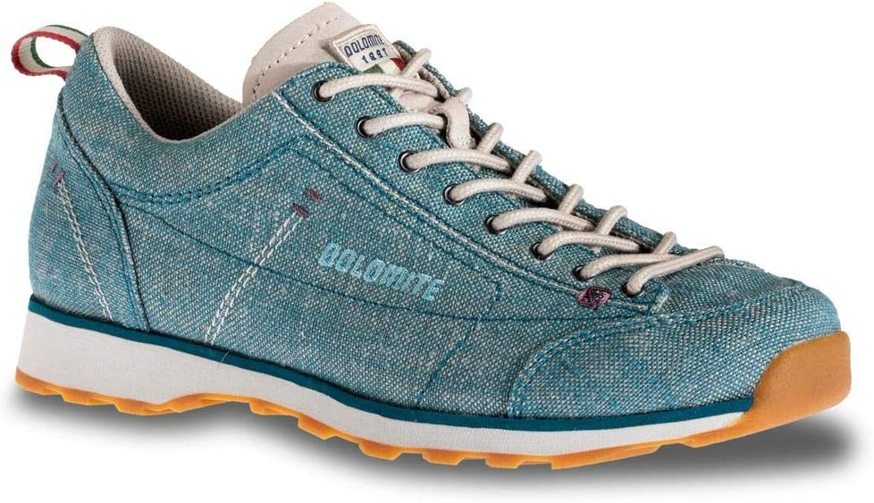 Dolomite De Loisirs Chaussures CINQUANTAQUATTRO LH Canvas W /'S