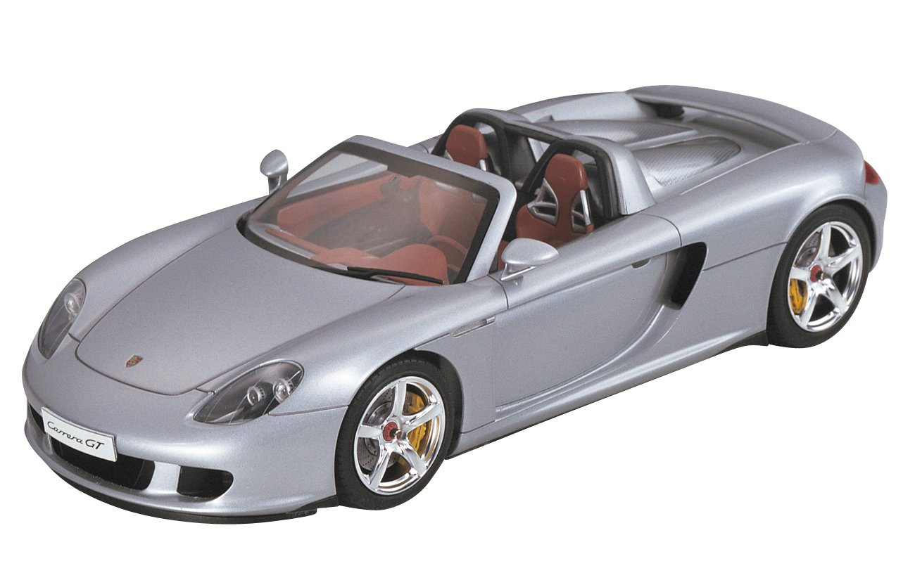Tamiya 24275 1/24 Porsche Carrera GT Plastic Model Kit