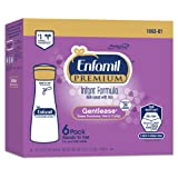 Amazon Price History for:Enfamil Gentlease Ready To Use 32 Ounce Bottle, 6 Count