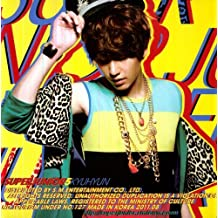 Mr Simple (Images May Vary)
