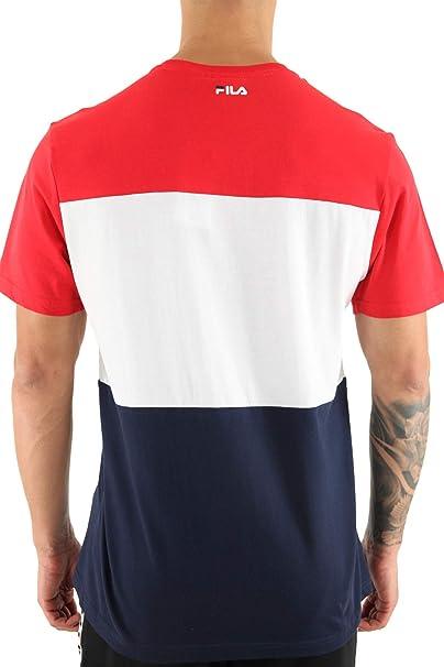 Fila Day Camiseta: Amazon.es: Ropa y accesorios