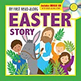 #9: My First Read-Along Easter Story: Includes Music CD with Read-Along Story (Let's Share a Story)