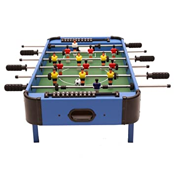 Mnii Top Table Football Toy Game Desktop Football Toy Station 6