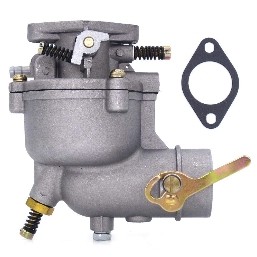 New Carburetor for Briggs & Stratton 390323 394228 7HP 8HP 9HP Engines Carb by Amhousejoy RUIAN HAOCHENG VEHICLE PARTS