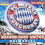 Heimspiel 2nd Edition-Saison 2000/2001