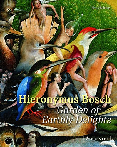 - Hieronymus Bosch: Garden of Earthly Delights