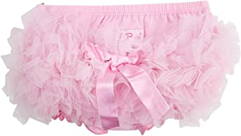 Baby Girl Frilly Bloomers Gift