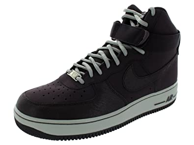 388b4ef56 Amazon.com | Nike Men's AIR FORCE 1 MID '07 BASKETBALL SHOES 11 Men ...