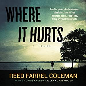 Where It Hurts Audiobook