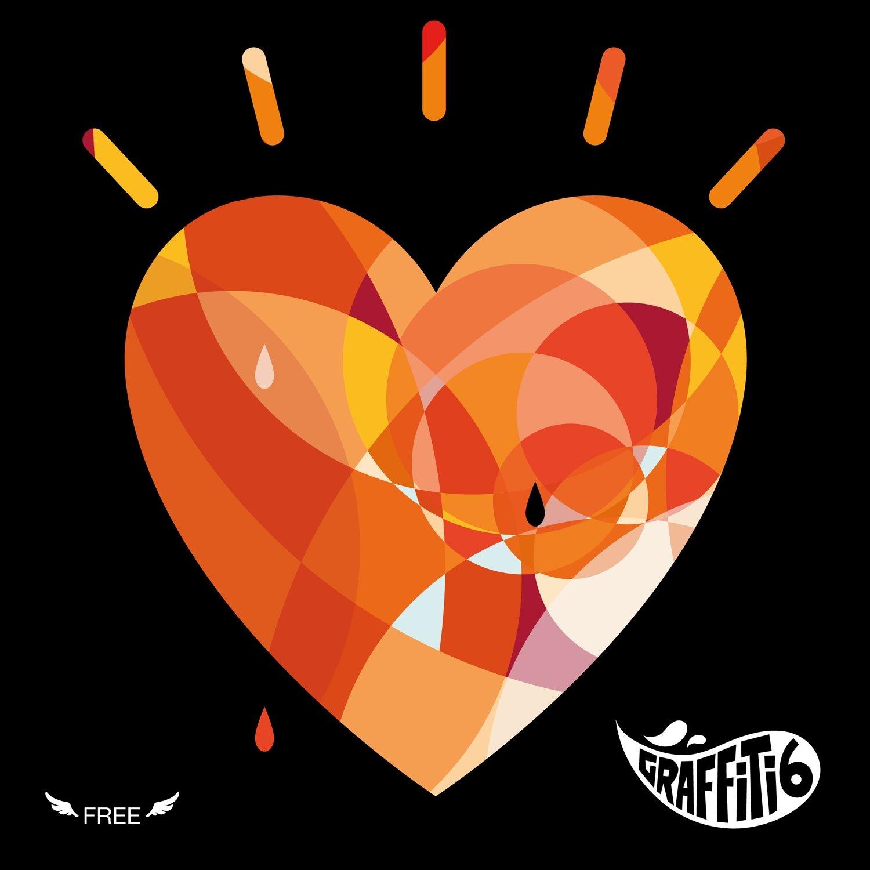 Graffiti6 free amazon com music