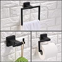 Turs 3 piezas de baño accesorio conjunto