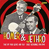 Take Off Your Gloves And Play - Early Recordings 1946-1948 [ORIGINAL RECORDINGS REMASTERED]