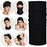 Headbands Sun Proof Headband Bandana Head Scarf Head Wrap Balaclava Face Mask Neck Warmer Neck Gaiter Headwear