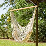 Cheap S-105 Single Cotton Rope Swing