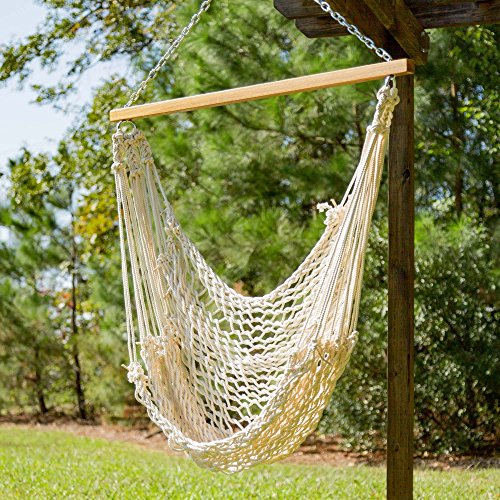 Cotton Single Rope Swing - S-105 Single Cotton Rope Swing