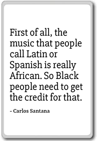 Amazoncom First Of All The Music That People Call Lat Carlos