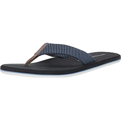 Southern Tide Men's Knit Strap Flipjacks | Sandals