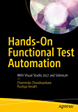 Hands-On Functional Test Automation: With Visual Studio 2017 and Selenium