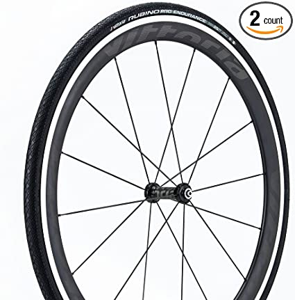 Vittoria Zaffiro Pro IV Tire Folding Clincher 700x28 Black