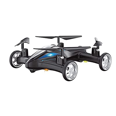 Leading Edge Novelty V-1 Flying Car: Toys & Games