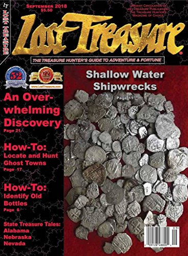 Large Product Image of Lost Treasure