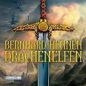Drachenelfen Hörbuch von Bernhard Hennen Gesprochen von: Hans Peter Hallwachs
