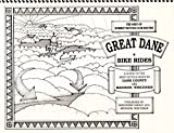 img - for Great Dane Bike Rides: The Best of Bombay Bicycle Club Routes: A Guide to the Best Bicycle Rides in Dane County and Madison, Wisconsin book / textbook / text book