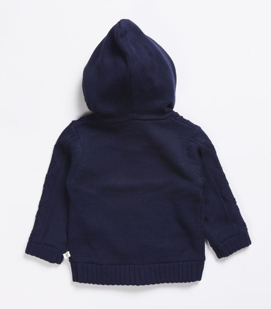 KANZ Sweater Jacket 1244467