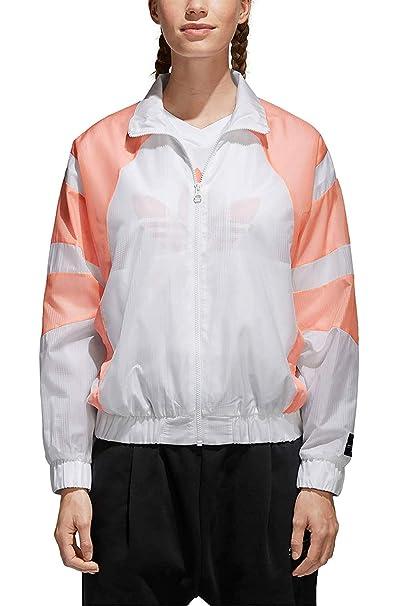 : Adidas EQT Track Jacket W: Clothing