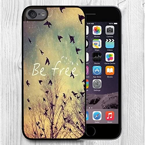 Ultra Thin Yellow Hard Rubberized Case Skin Cover for iPod Touch 6th Gen 6G 6