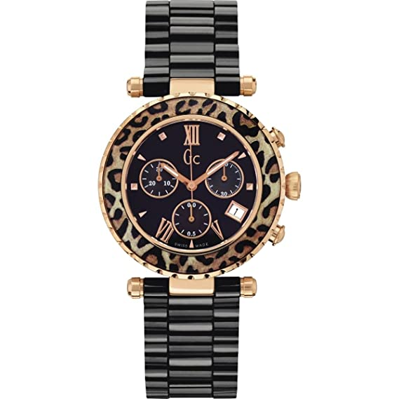 Reloj Cronógrafo para Mujer Gc DIVER CHIC X43011M2S