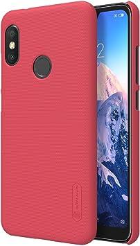 Funda Xiaomi Mi A2 Lite 5.84