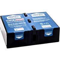 APCRBC123 Compatible Replacement Battery Pack for APC Back-UPS XS 1300VA BX1300G-CA by UPSBatteryCenter®