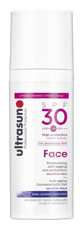 Ultrasun Face SPF30, 50ML U46260