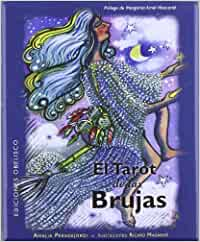 El tarot de las brujas + cartas (CARTOMANCIA): Amazon.es: PERADEJORDI, AMALIA: Libros