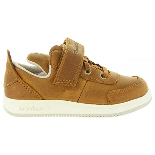 Para Timberland Bebés W Mocasines Saddleback Full Side Court Grain straptrail Oxford rzxvr6q