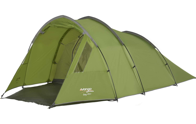 Vango Spey 400+ Tent Treetops 2018 Zelt
