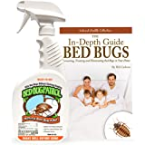 Bed Bug Patrol Bed Bug Killer Spray Treatment, 24oz Kills Bed Bugs on Contact with Residual Protection, Natural & Non…