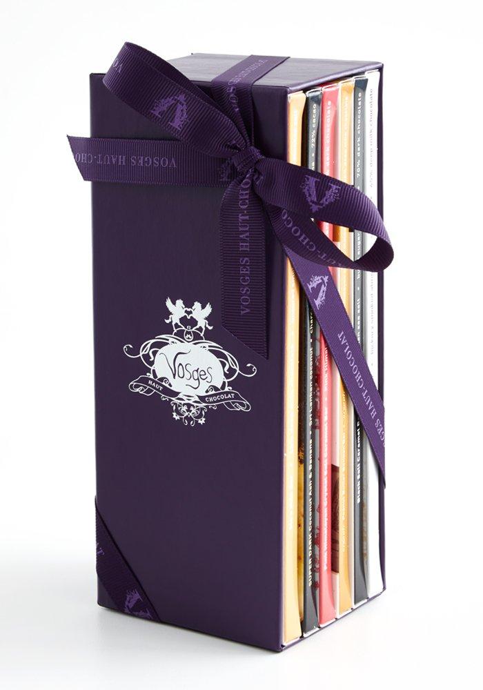 Amazon.com : Vosges Haut-Chocolat A Collection of Dark ...