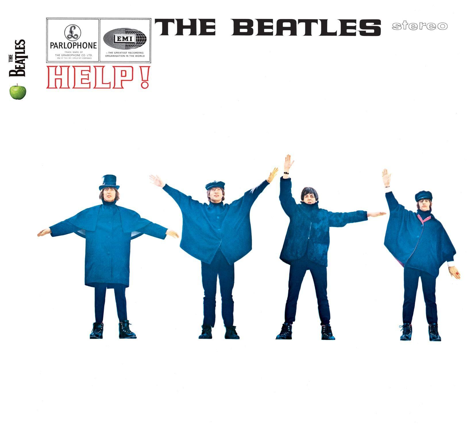 Help! by EMI Music