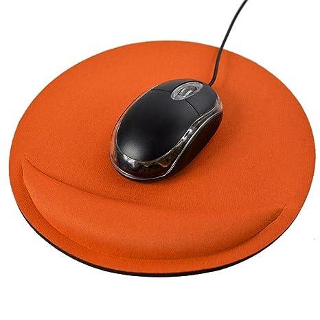 Caucho juego ratón alfombrilla para ratón para ordenador PC portátil antideslizante