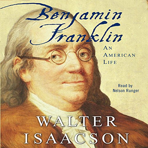 Pdf Biographies Benjamin Franklin: An American Life
