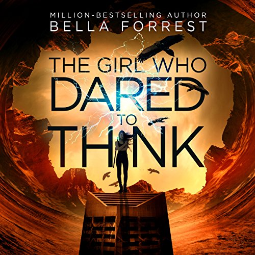 The Girl Who Dared to Think: The Girl Who Dared to Think, Bo