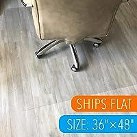 Amazon Best Sellers: Best Hard Floor Chair Mats